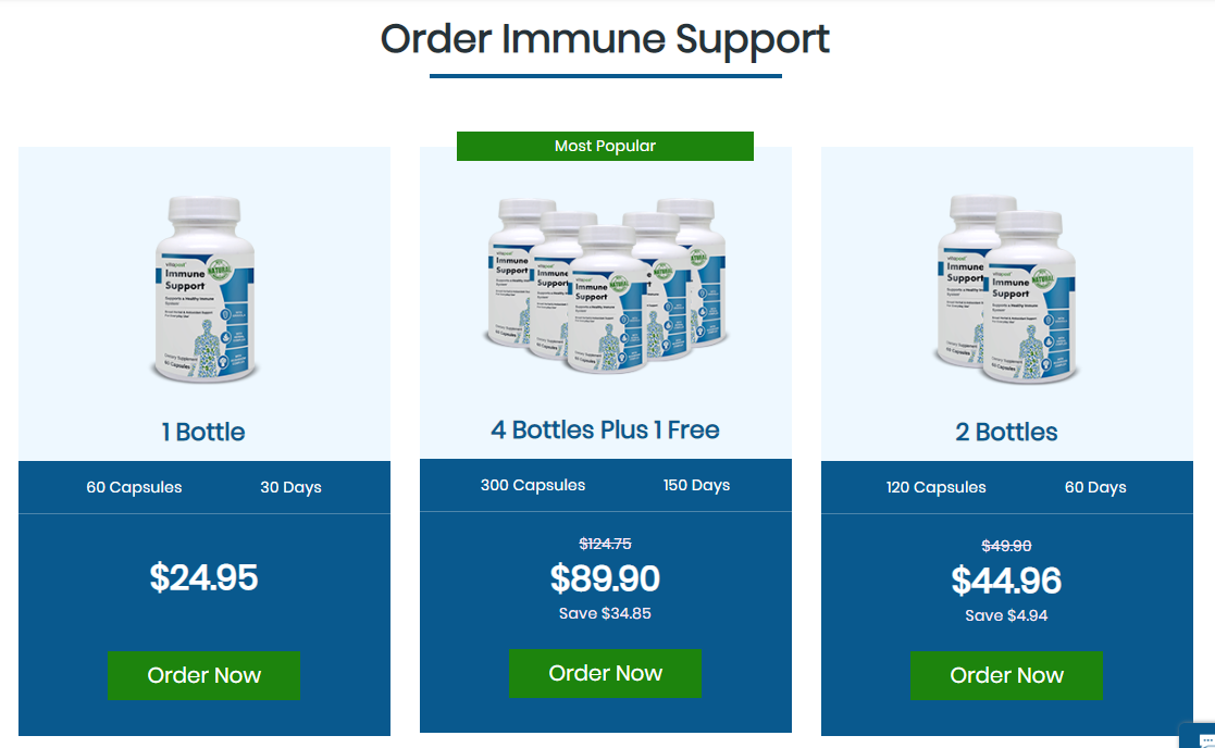 Young living immune booster recipe